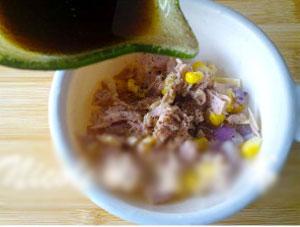 Cách làm salad cá ngừ chống cháy cho ngày bận rộn