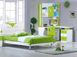 Đem lại phong cách riêng cho không gian nhờ sắc màu của nội thất 12
