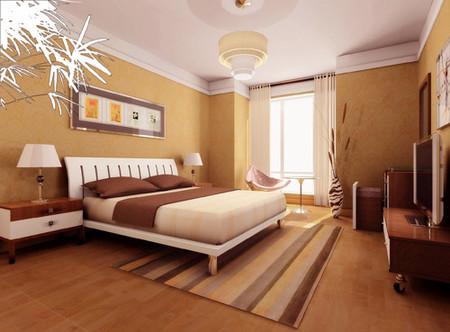 Các yếu tố về phong thủy của phòng ngủ