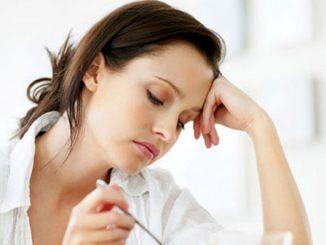 Những lý do dẫn đến cơ thể bạn mệt mỏi 10
