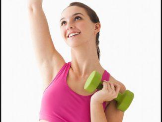 Tập thể dục mang lại nhiều điều có lợi cho sức khỏe của bạn 8