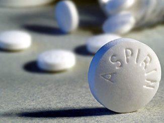 Sử dụng aspirin dài ngày có nguy cơ mất thị lực 8