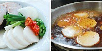 Cá kho củ cải kiểu Hàn cực ngon 18
