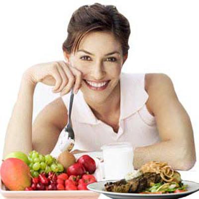 Những cách ăn uống để tốt cho sức khỏe của bạn 7