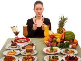 Mắc bệnh tiểu đường do thói quen ăn uống 10