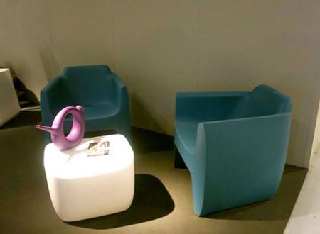 Những mẫu nội thất được ưa chuông ở Italy