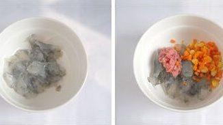 Trứng cuộn tôm đẹp mắt ngon miệng như sushi 15