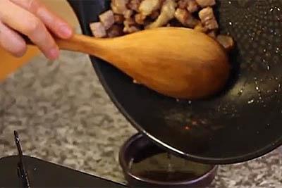 Cách làm mì đen jajangmyun nổi tiếng của Hàn Quốc