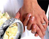 Đeo nhẫn cưới thường xuyên sẽ bất lực 9