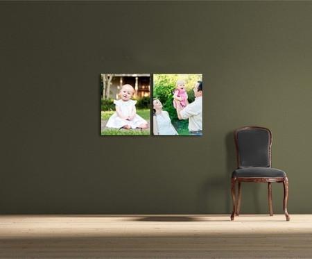 5 kiểu sắp xếp khung ảnh giúp nhà thêm đẹp và gọn