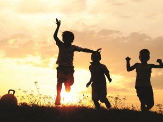 Hãy để con trẻ tự lập 9