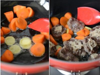 Đuôi bò hầm cà chua cực ngon cơm