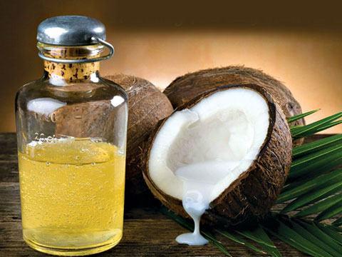 Cách bảo quản dầu dừa đúng cách chẳng lo bị hỏng