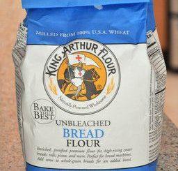 Các loại bột thường dùng khi làm bánh 11