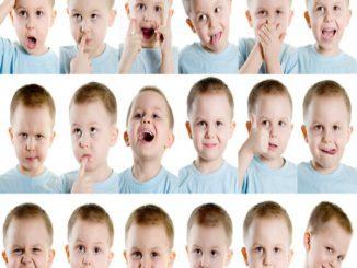 10 cách giúp bố mẹ thấu hiểu cảm xúc của con 10