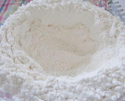Cách làm bánh nướng nhân hạt dẻ cho Trung thu vui vẻ