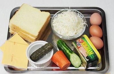 Cách làm bánh sandwich kẹp ngon và chất cho bữa sáng 15
