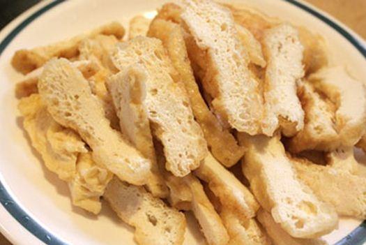 Cách làm bì cuốn chay - món ăn giàu chất xơ và vitamin