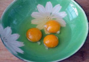 Trứng hấp sữa bổ dưỡng dành cho sĩ tử