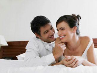 Vợ chồng mới cưới cần lưu ý gì cho đêm tân hôn và tuần trăng mật? 9