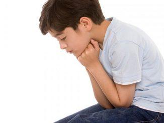 Hành trình chữa bệnh tự kỷ cho con 6