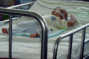 Tự ý ngưng thuốc dễ khiến trẻ hen bị bệnh suốt đời 7