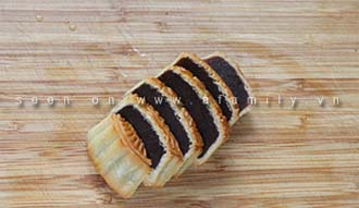 Hướng dẫn chế biến bánh Trung thu cho bữa sáng ngon miệng