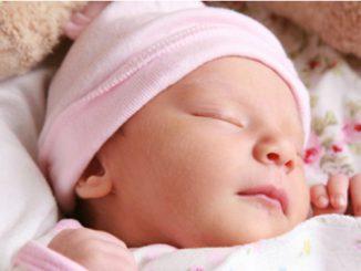 Cách nào giúp bé sơ sinh hết đờm 14