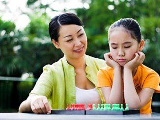 Làm gì khi con gái yêu sớm? 4