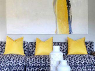 Top 10 màu phòng đang hot nhất hè 2012 17