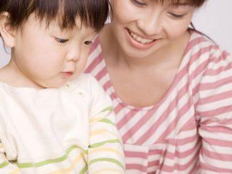 """Học cách khen con """"chuẩn"""" của mẹ Nhật 2"""
