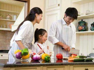Vào bếp là một liệu pháp tâm lý hữu hiệu 8