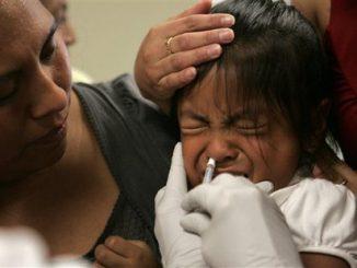 Sai lầm khi chữa bệnh sổ mũi cho trẻ 3
