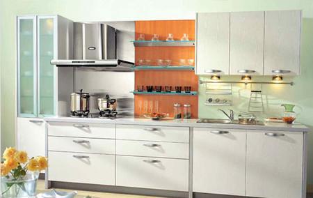 Tạo lập không gian nhà bếp khoa học, hợp lý