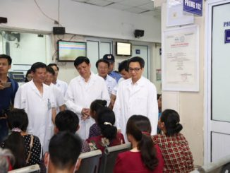 Người Hà Nội bị sốt xuất huyết nhiều nhất cả nước 3