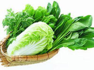 Ăn đơn điệu rau quả dễ bị thiếu chất 11