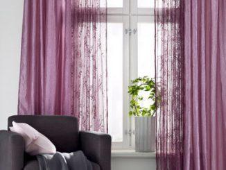 Rèm cửa: 5 cách kết hợp thật ấn tượng cho nhà của bạn 10