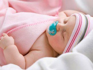 Những sai lầm trong chăm sóc trẻ sơ sinh mẹ nào cũng phải biết 1