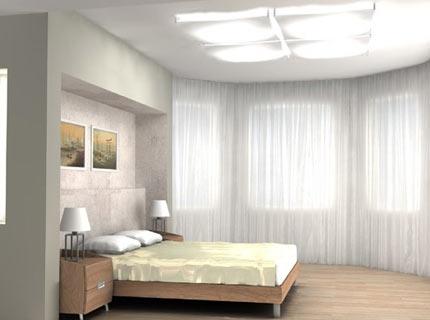 Mang ánh sáng tự nhiên vào các gian phòng