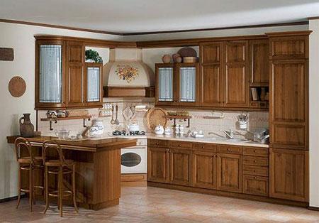 Dọn bếp sạch đón năm mới chỉ với 5 bước