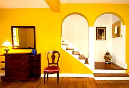 Những điều cần biết về sắc màu trong trang trí nội thất (phần 3)