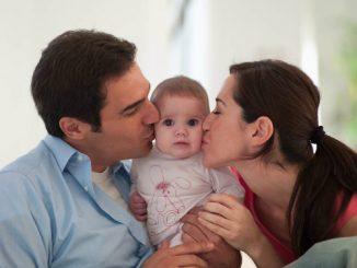 Trẻ em mang đến những gì cho bố mẹ? 9