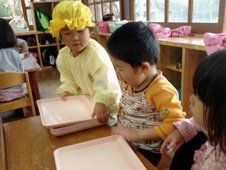 Trẻ em Nhật và những bài học đạo đức thú vị 17