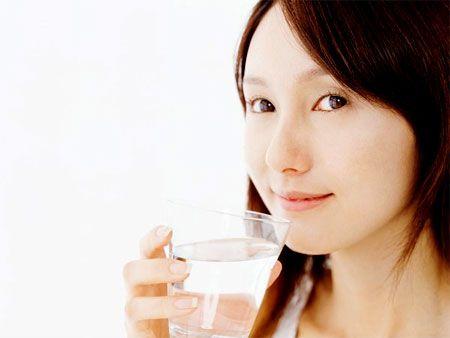 Những lưu ý khi từ thói quen uống nước 9