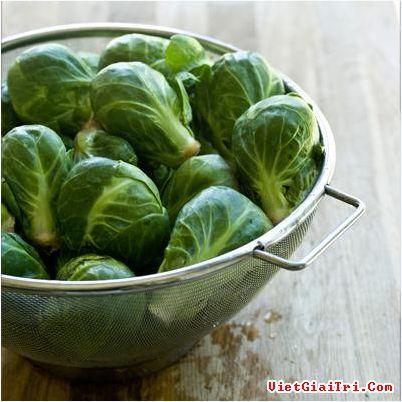 Ăn gì để tránh béo bụng ngày Tết?