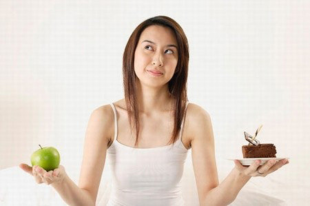 Làm sao giảm cân để không bị tăng lại?