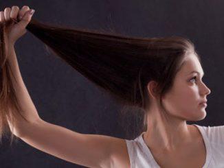 5 bước giúp mái tóc ngắn nhanh dài thướt tha 9