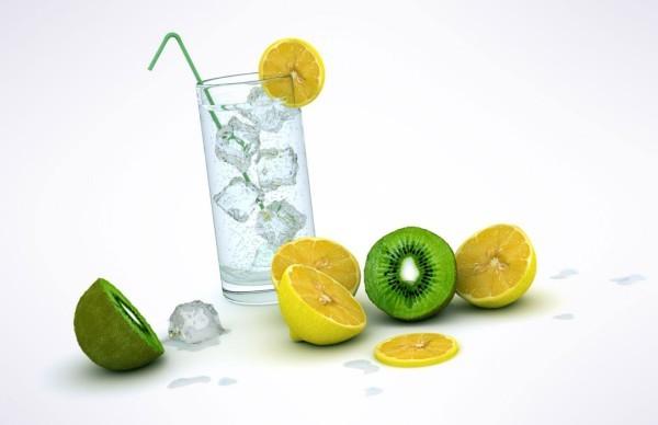 Uống nước đá có lợi cho sức khỏe