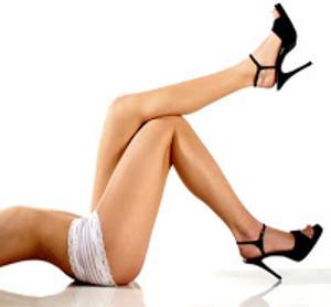 Bí quyết để có một đôi chân hoàn hảo