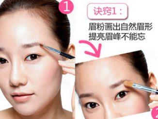 Hướng dẫn makeup buổi sáng nhanh, gọn, đẹp 10